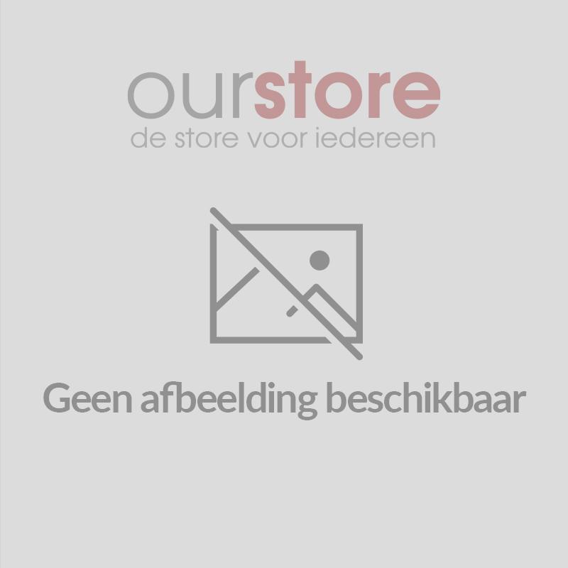 Oakhan Ketting Zwart / Industrial