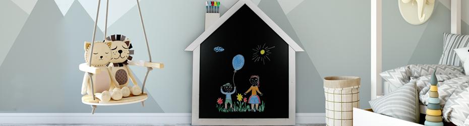 Krijtbord voor Kinderen